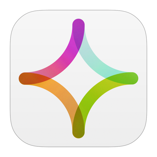Library Icon iOS 7