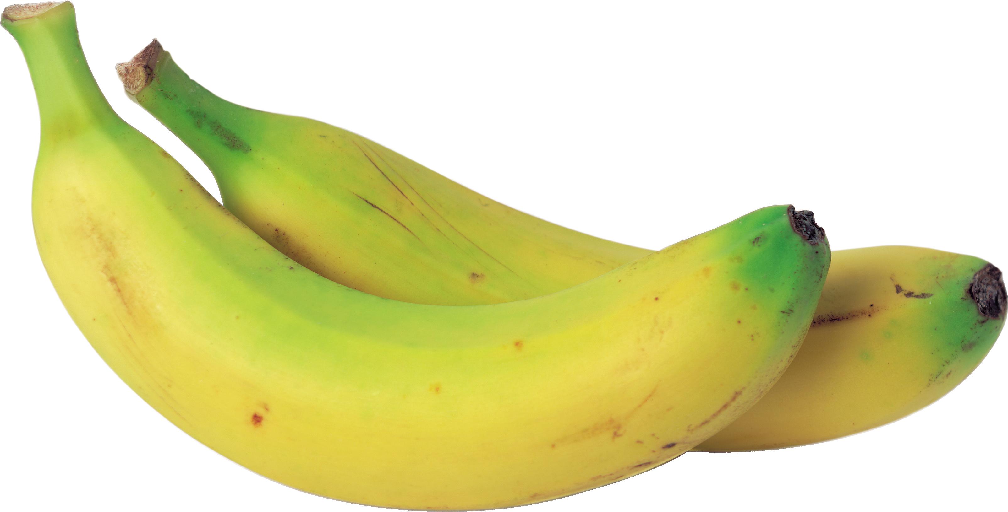 Light Green Banana