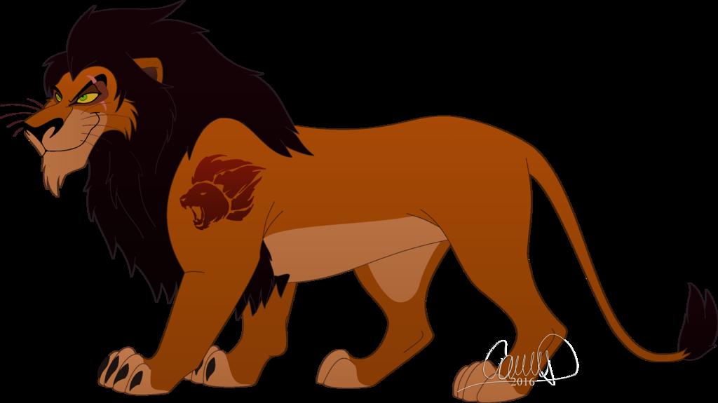 lion king scar png image purepng free transparent cc0 png image