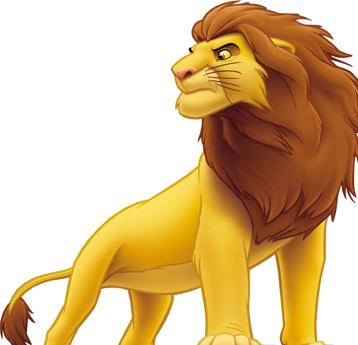 Lion King Png Image For Free Download
