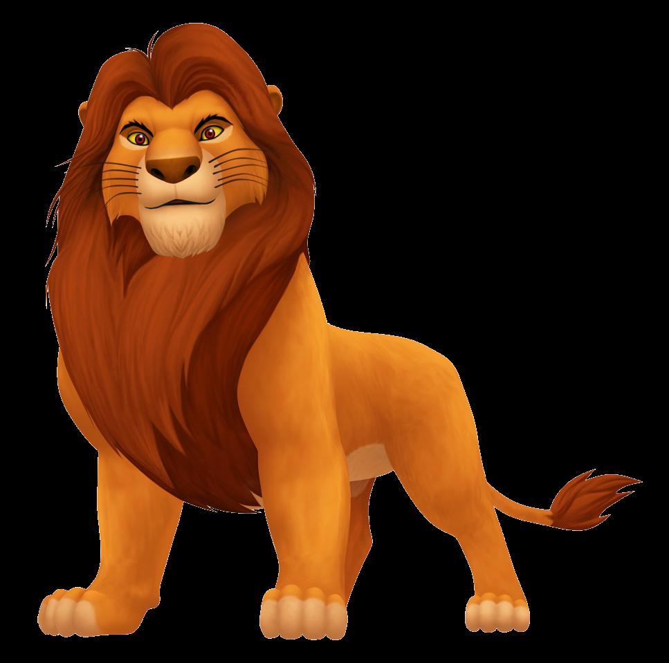 Lion King ]