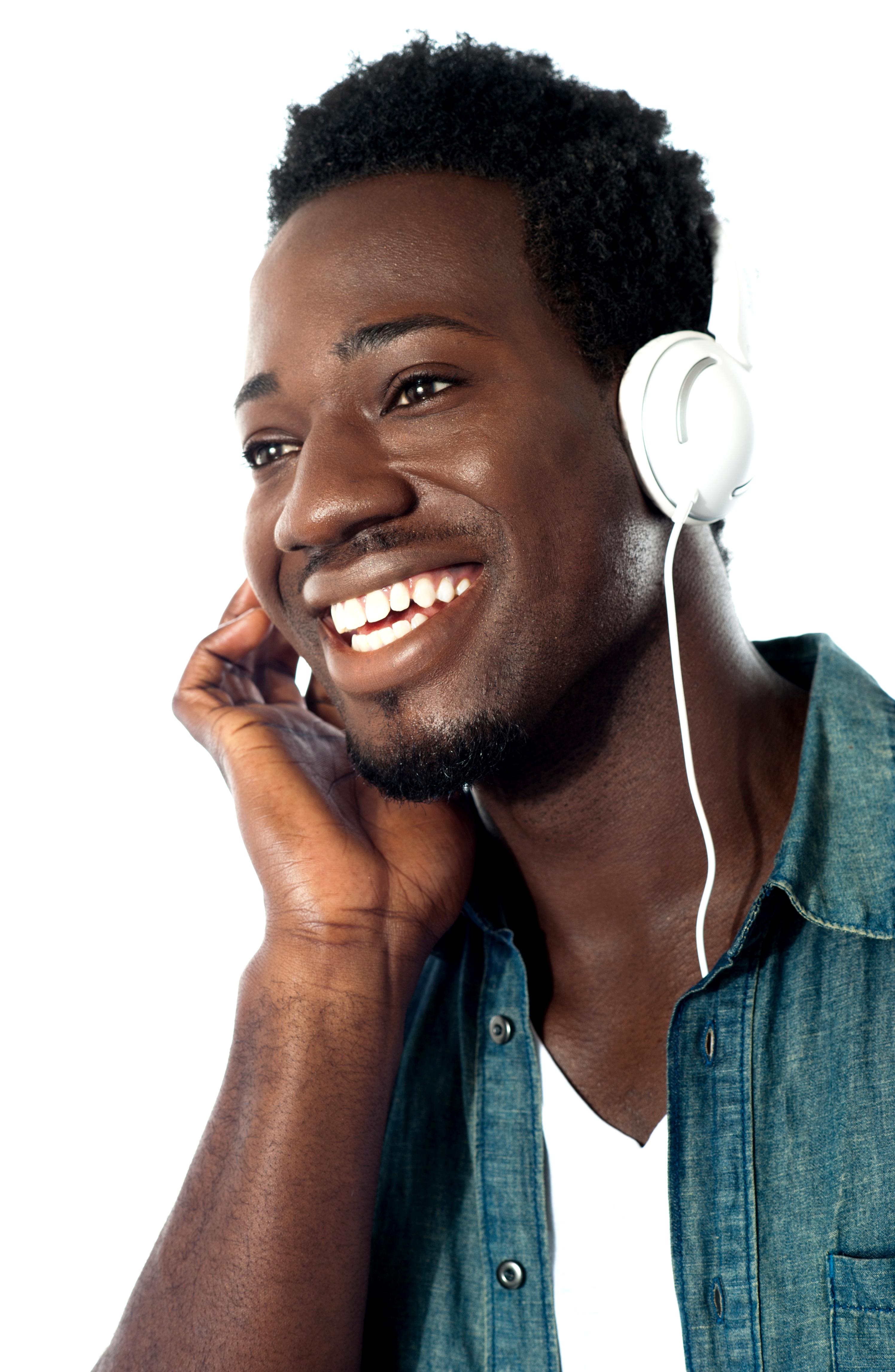 listening music png image purepng free transparent cc0 png image