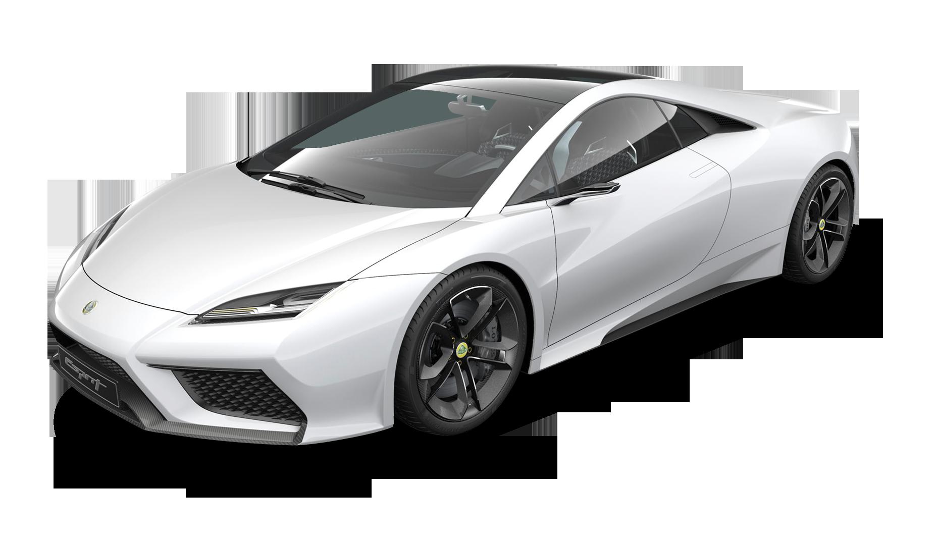 Lotus Esprit Car