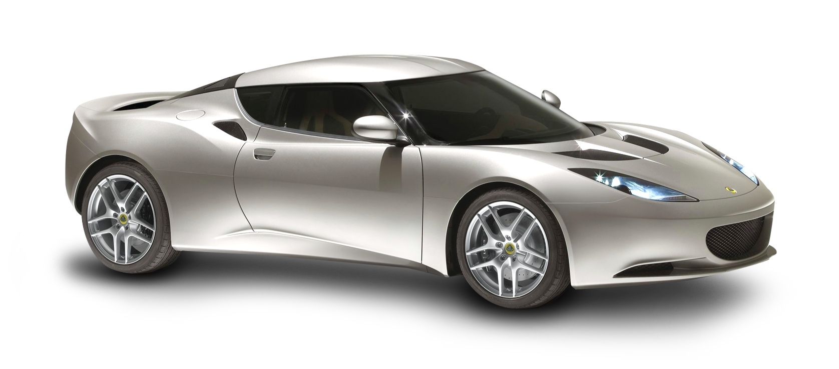 Lotus Evora Car PNG Image