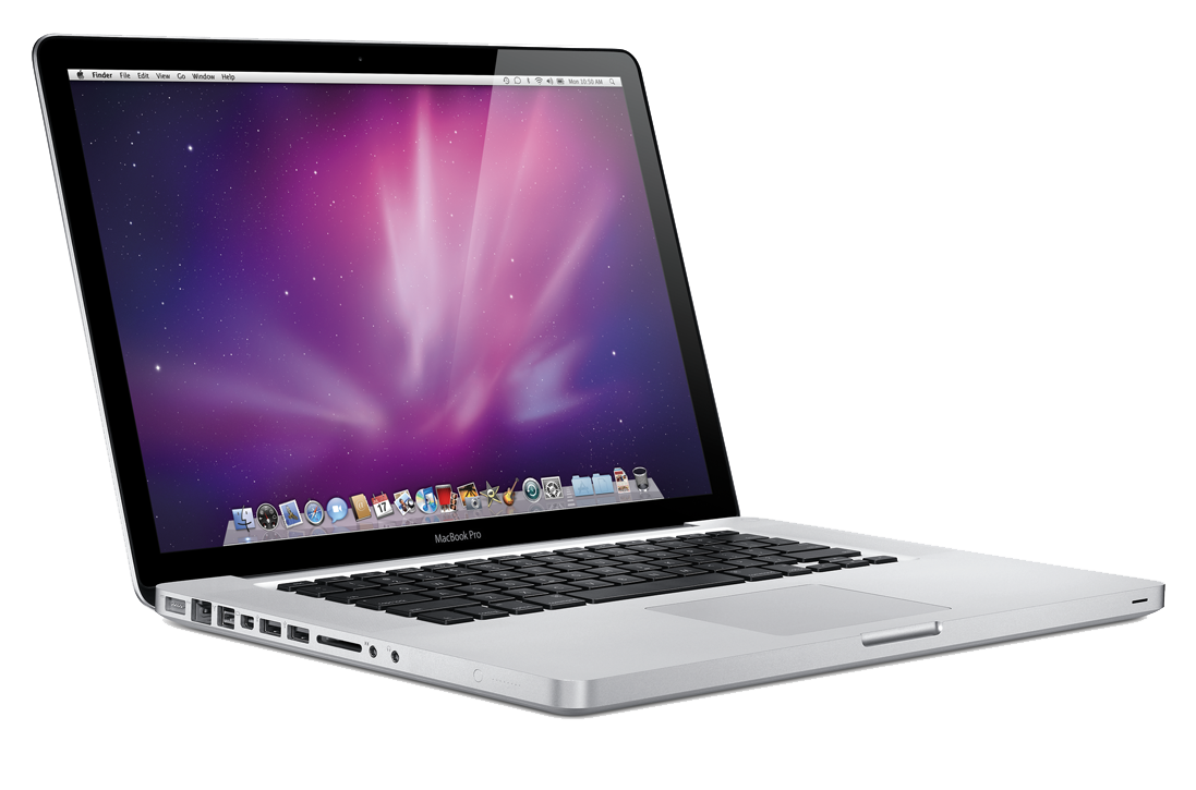 Macbook PNG Image