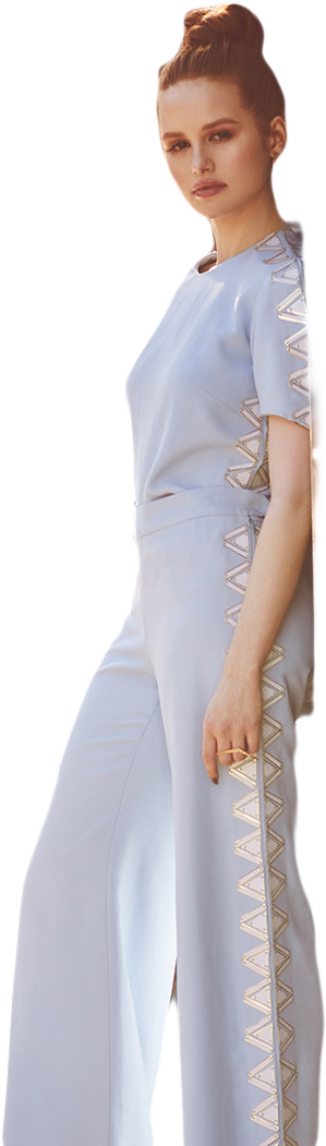 Madelaine Petsch PNG Image