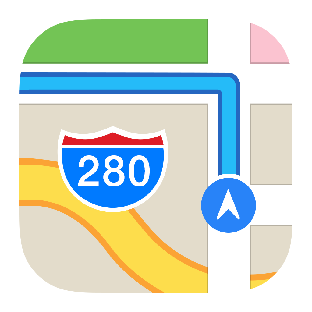 Maps Icon PNG Image - PurePNG   Free transparent CC0 PNG ...