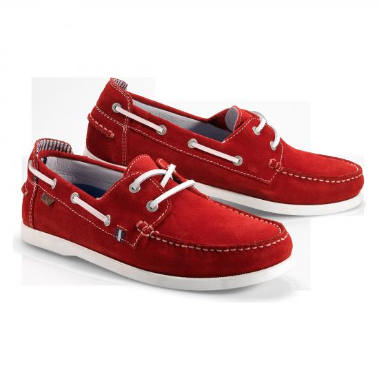 Mcgregor Dock red  Men Shoes