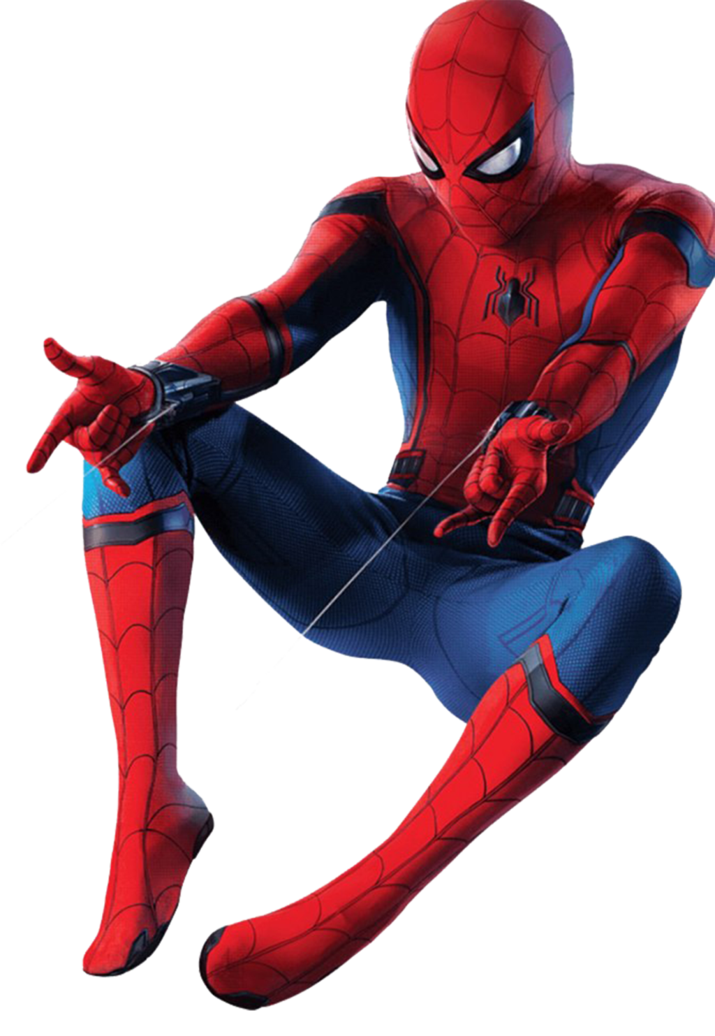 Download Mcu Spiderman Png Image For Free