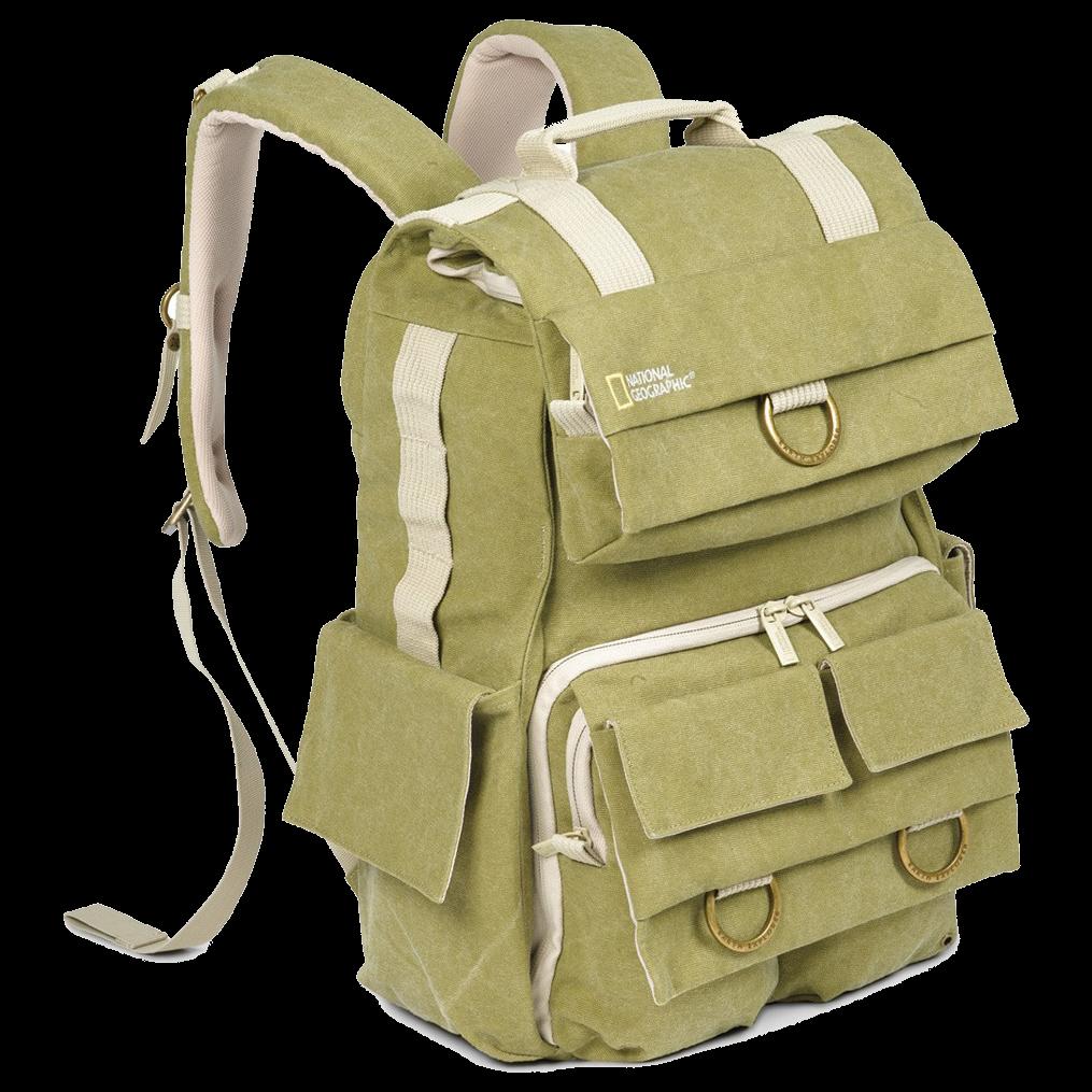 Medium Backpacks For School & Laptop PNG Image