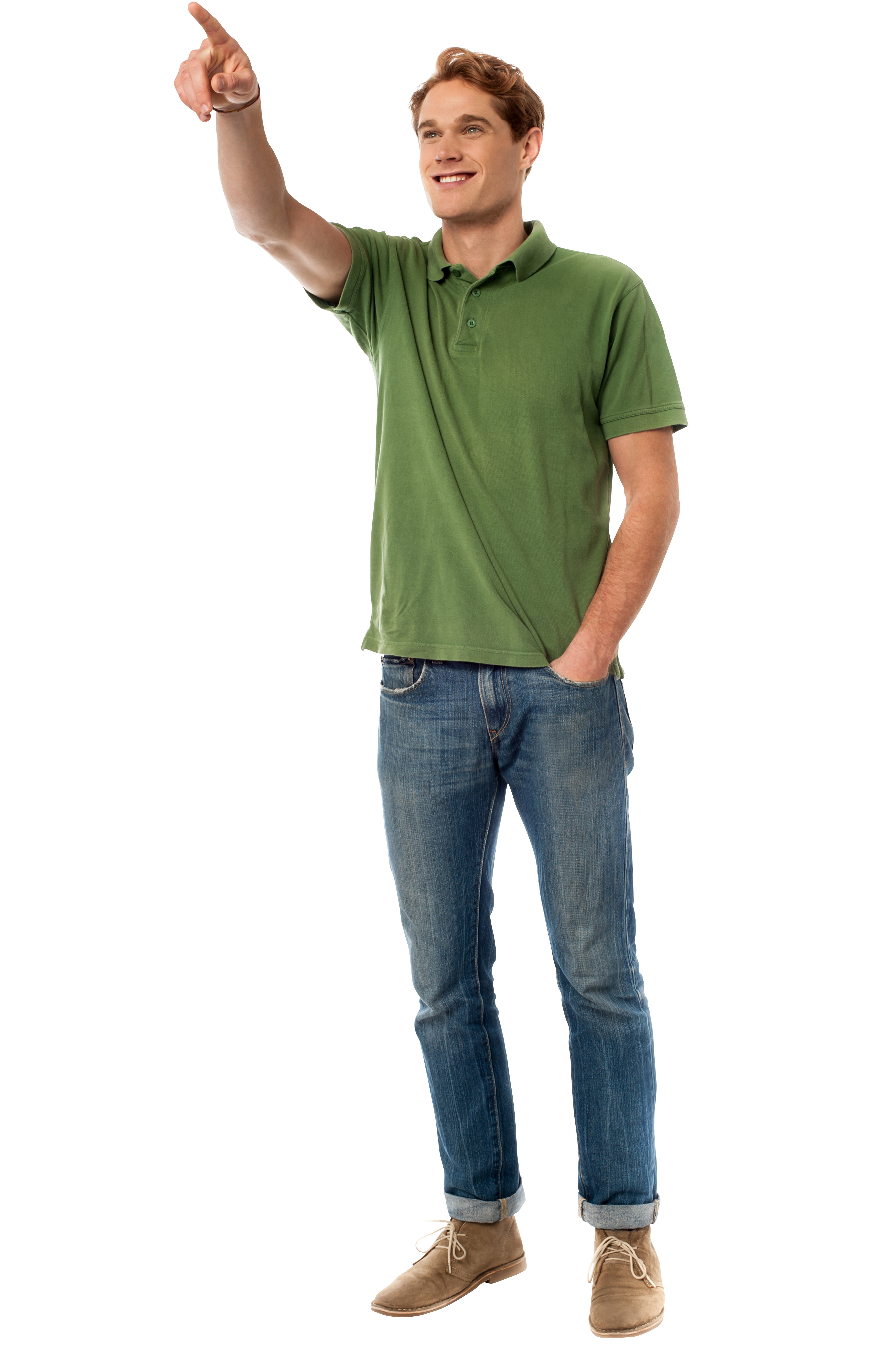 Men Pointing Left PNG Image - PurePNG | Free transparent ...