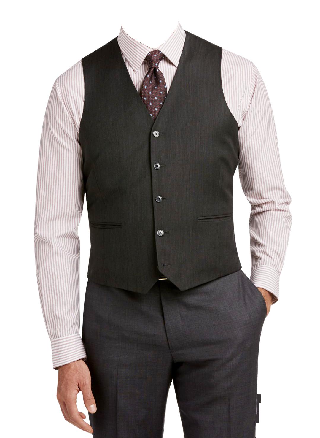 Men Suit PNG Image