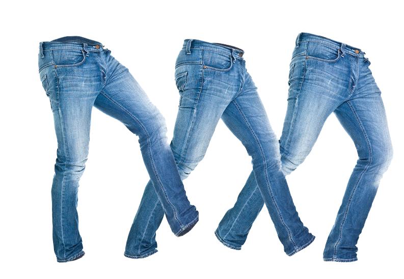 Men's BlueJeans PNG Image