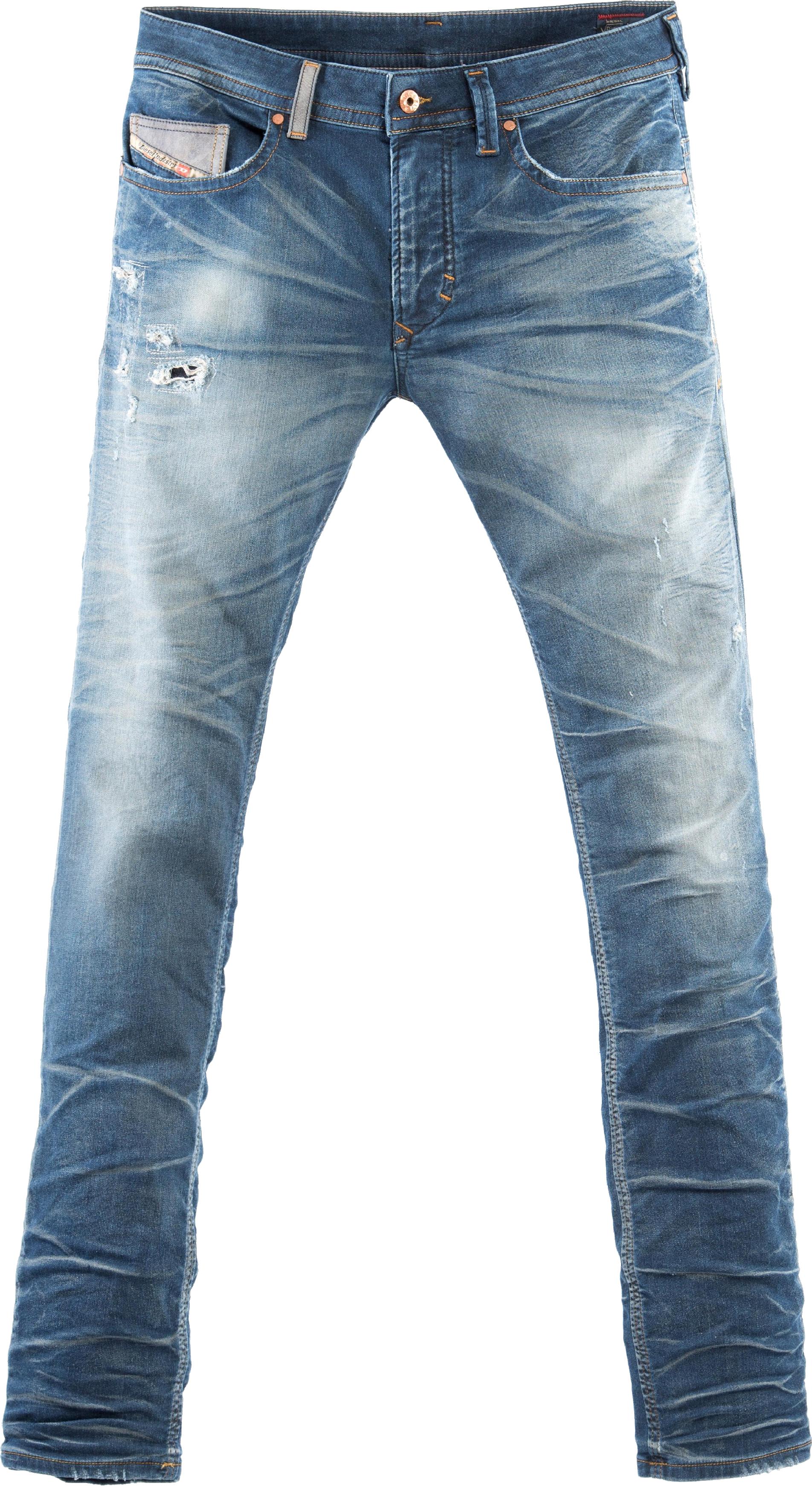 Men's  Jeans PNG Image