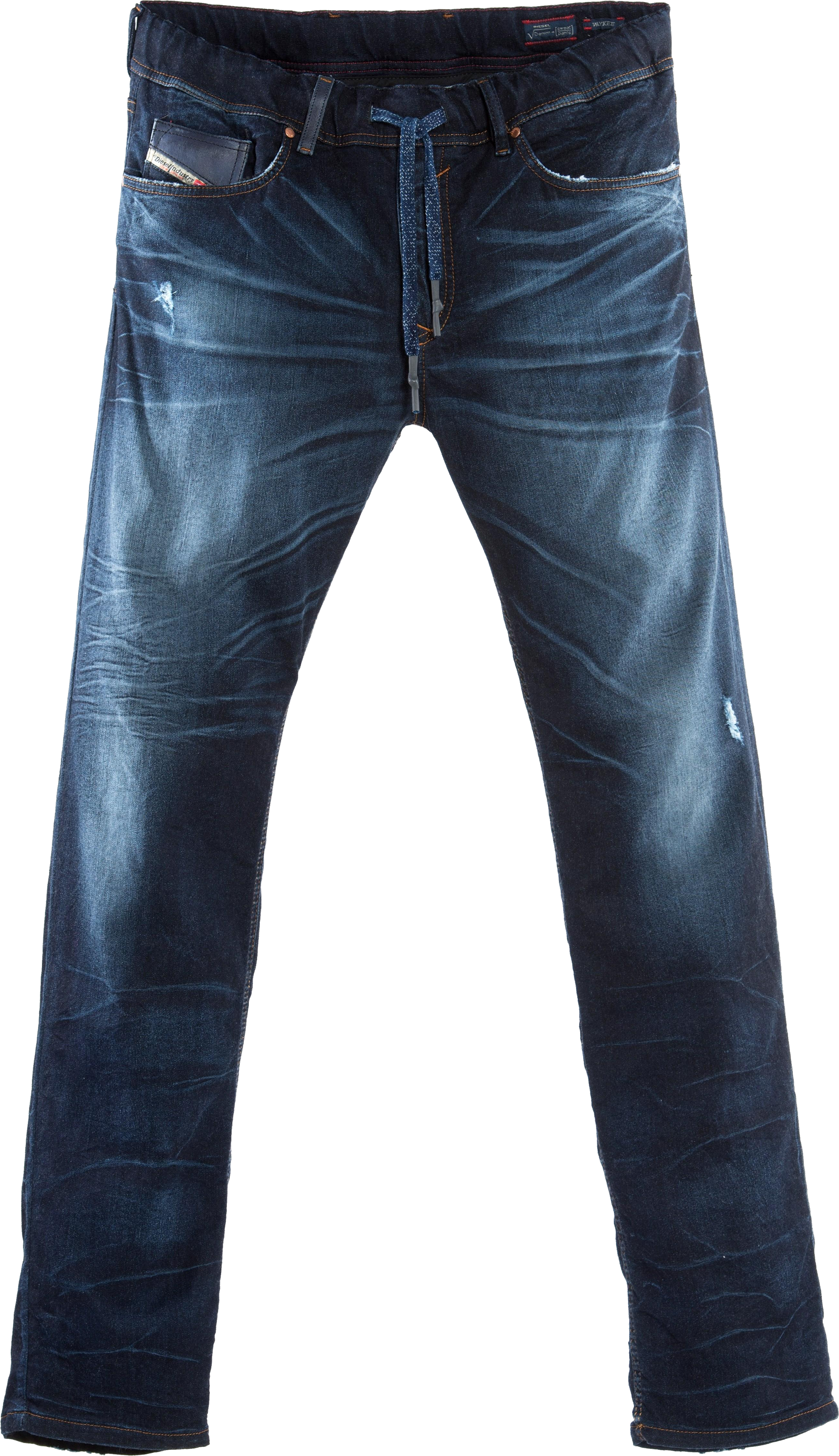 Men's Original  Jeans PNG Image