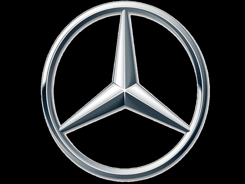 Mercedes Benz Car Logo PNG Image