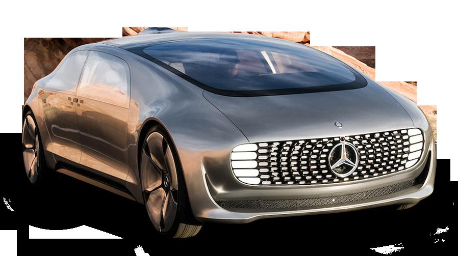 Mercedes Benz F 015 Luxury Car