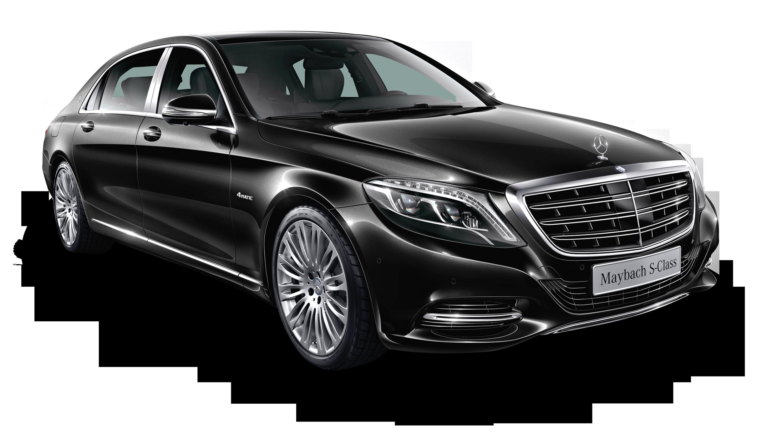 Mercedes Benz S Class Car