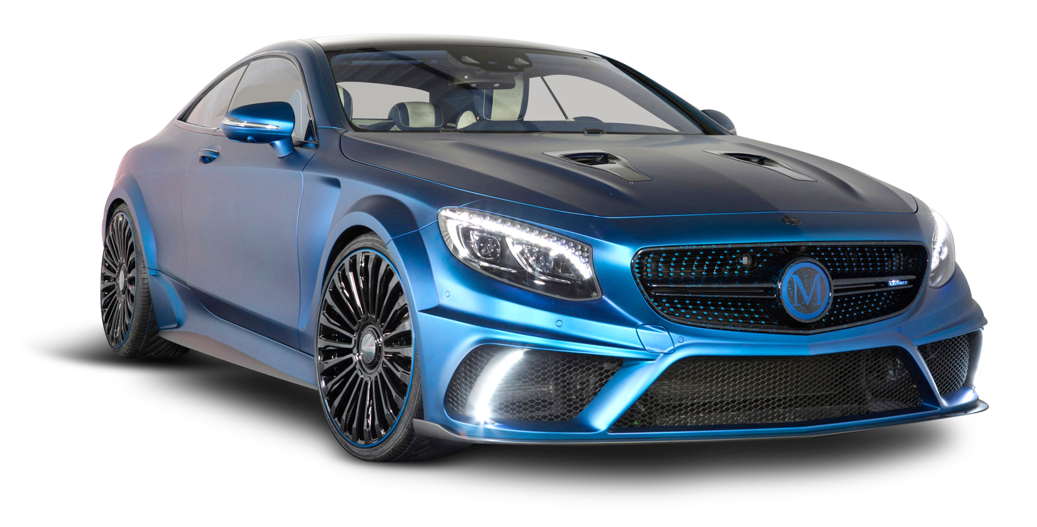 Mercedes Benz S63 Car