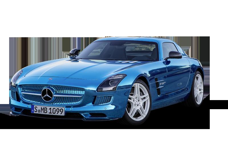 Mercedes PNG Image