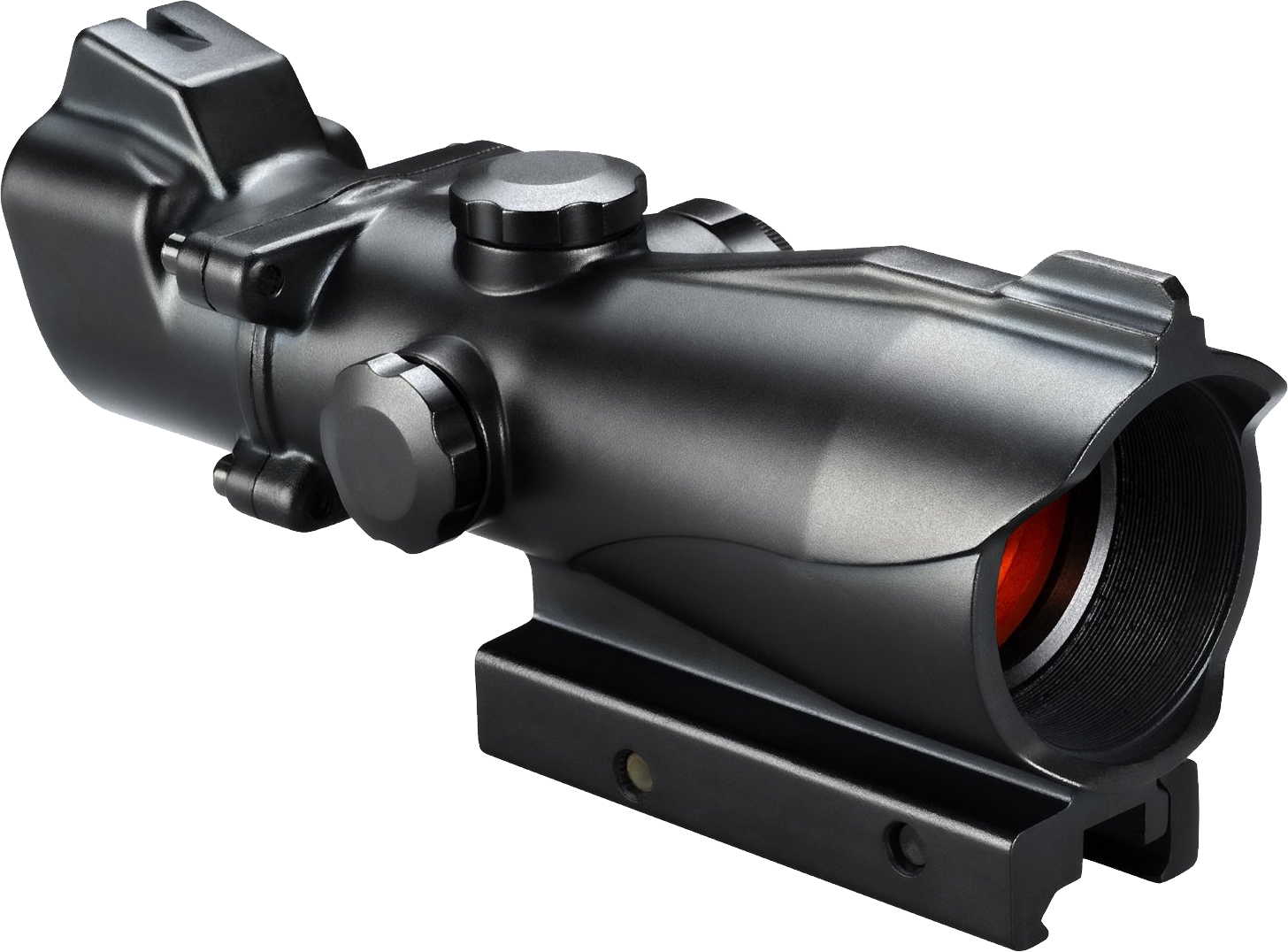 Metal scope