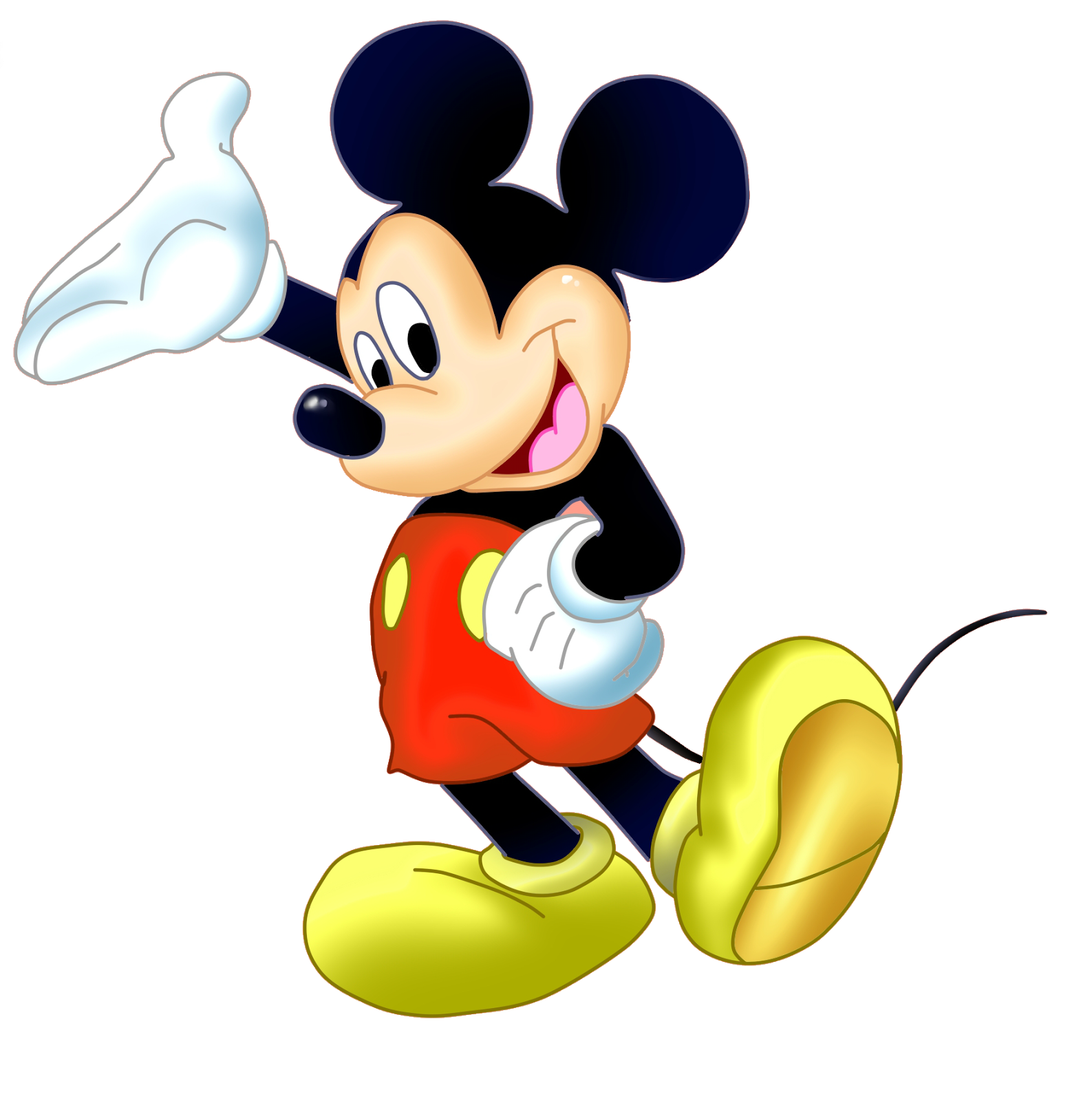 Mickey Mouse Friends Png Image Purepng Free Transparent Cc0