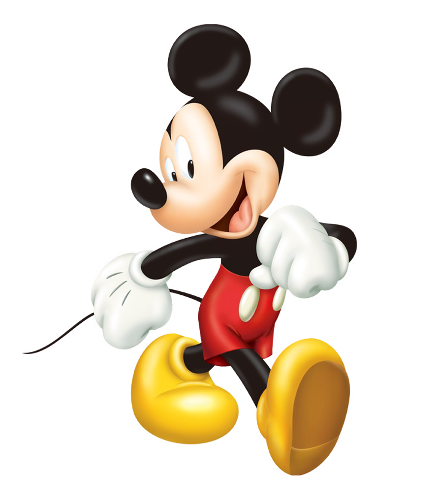 Mickey Mouse Png Image Purepng Free Transparent Cc0 Png Image