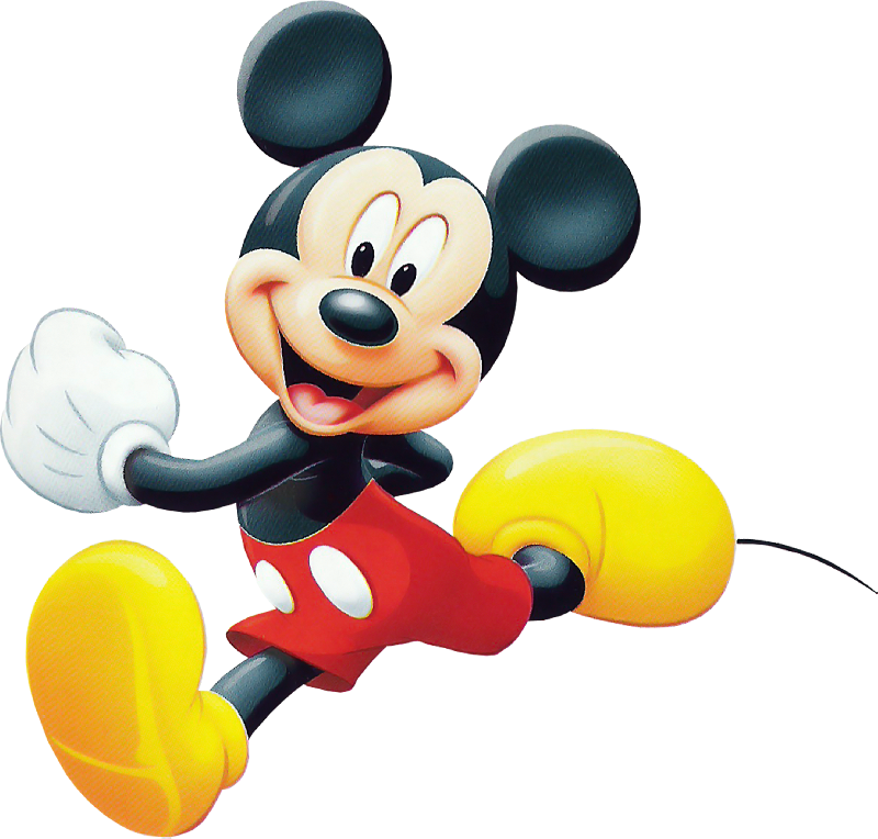 Mickey Mouse PNG Image - PurePNG | Free transparent CC0 ...