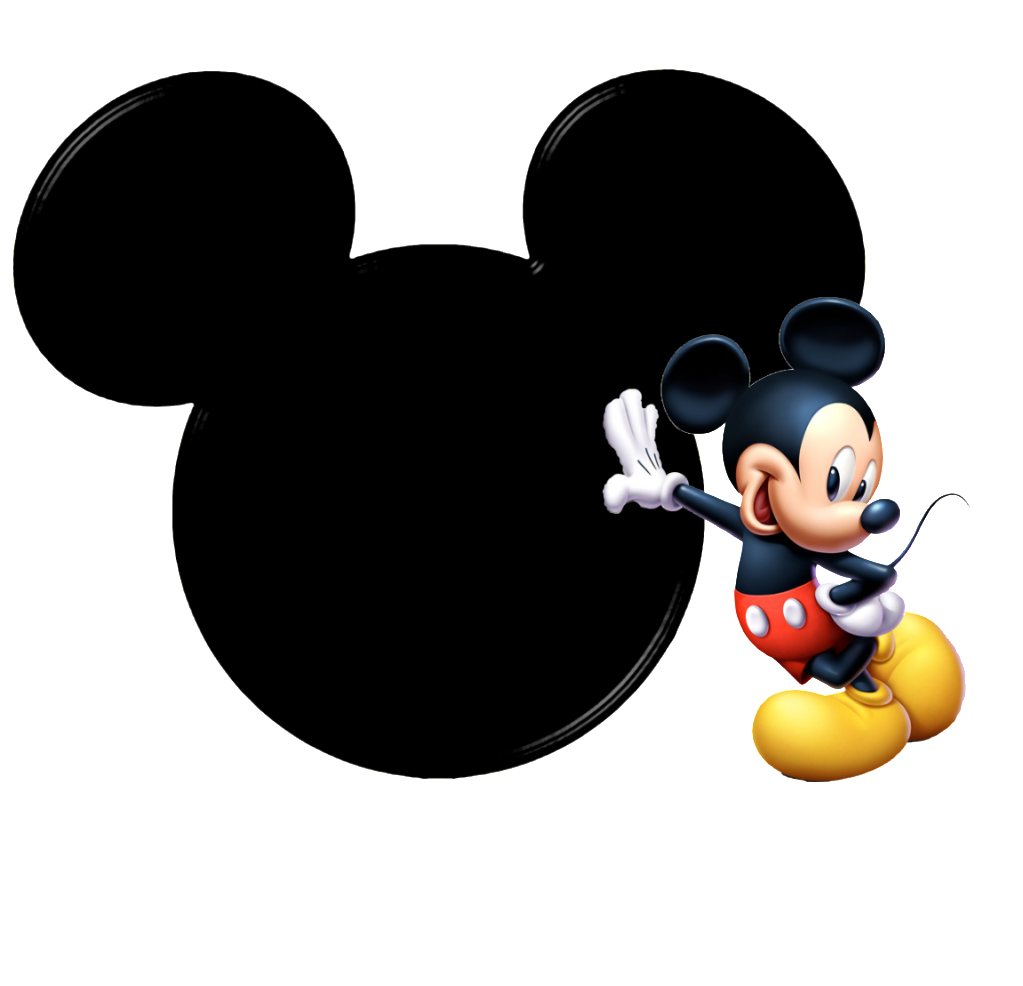Mickey  Mouse PNG Image