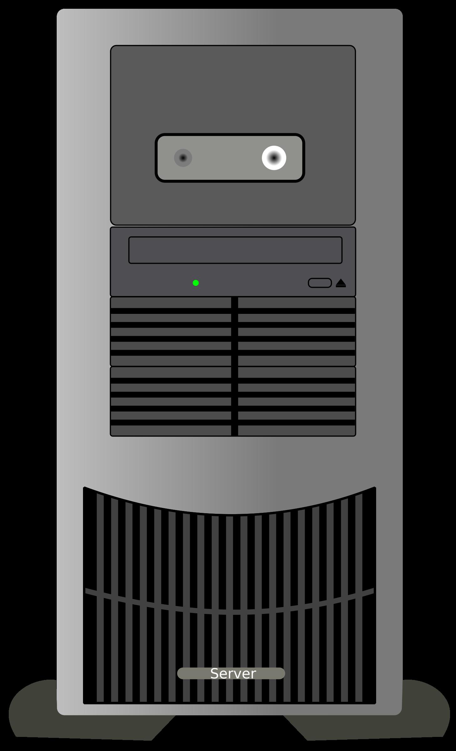 MIcro Server PNG Image