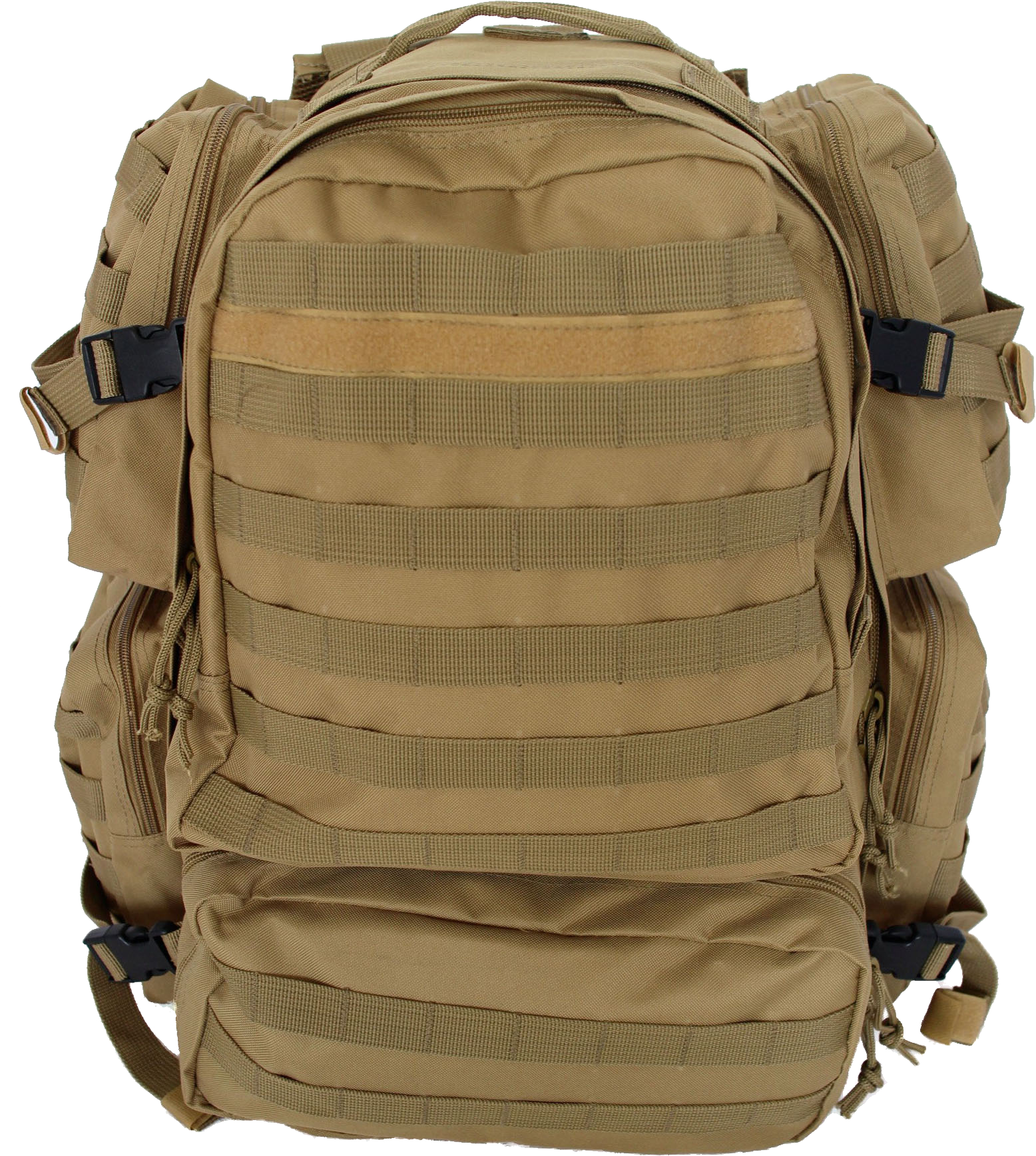 Military Tactical Sling Bag Pack