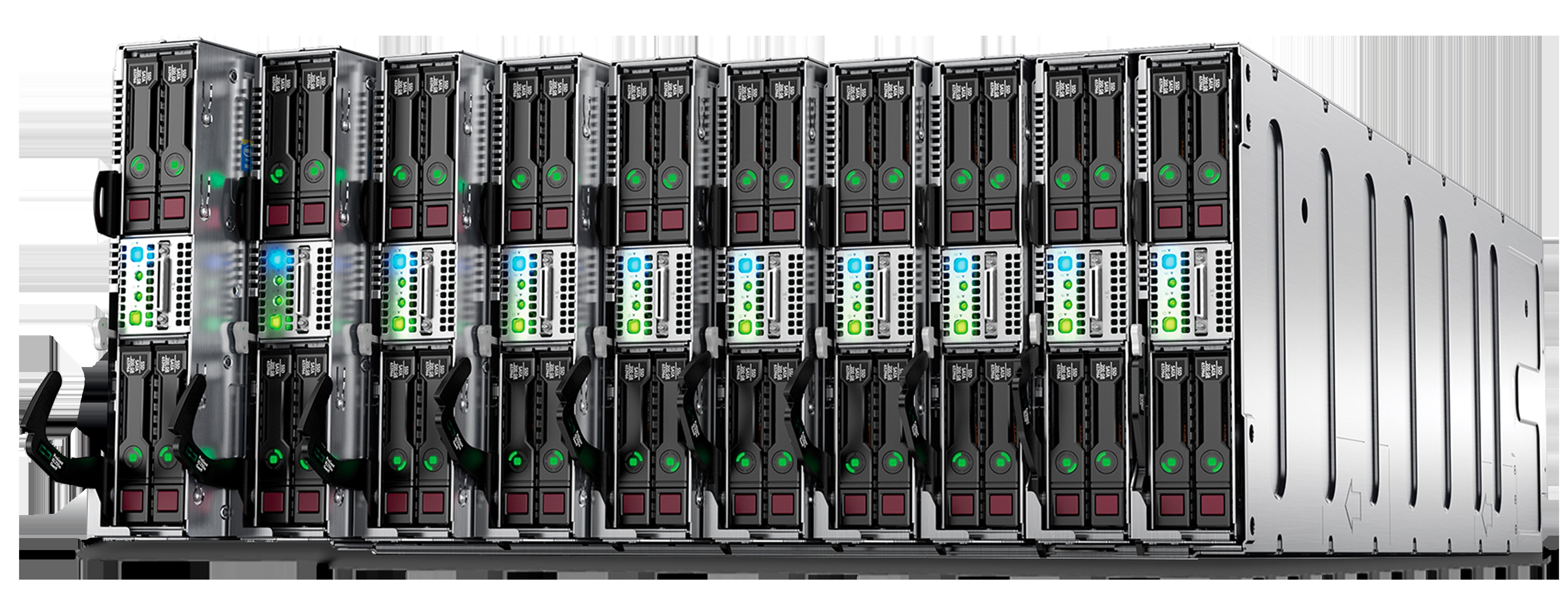 Mining Server