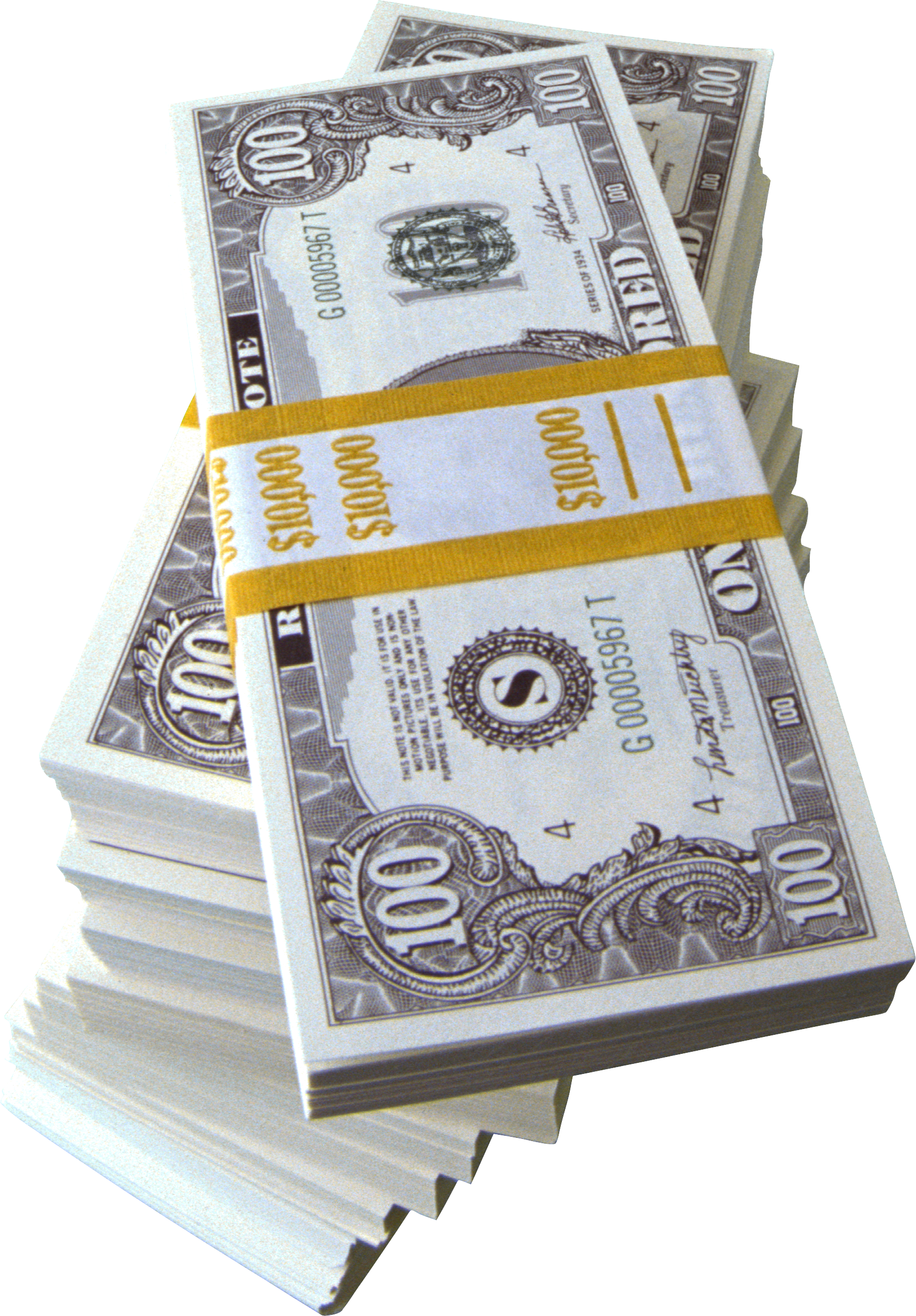 Money's PNG Image