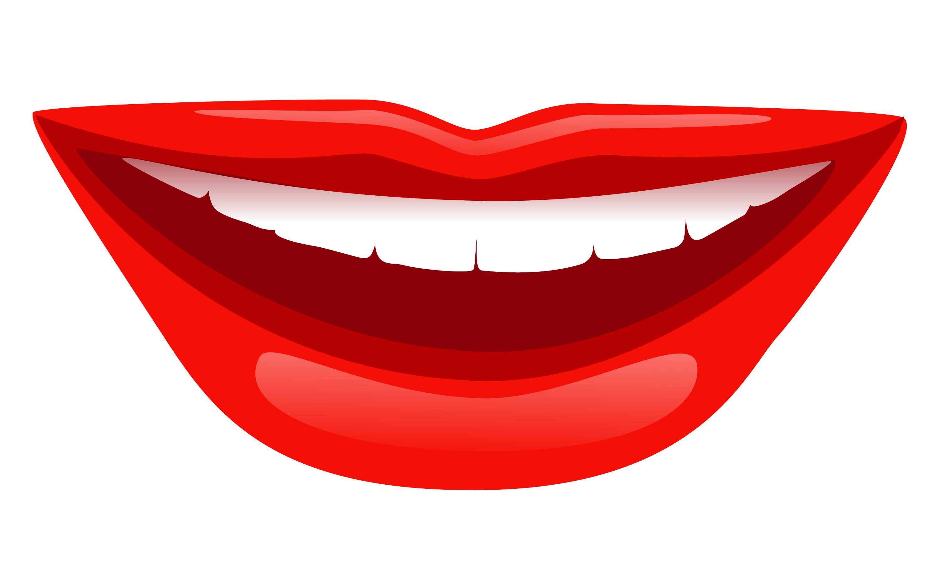 Mouth Smile PNG Image - PurePNG