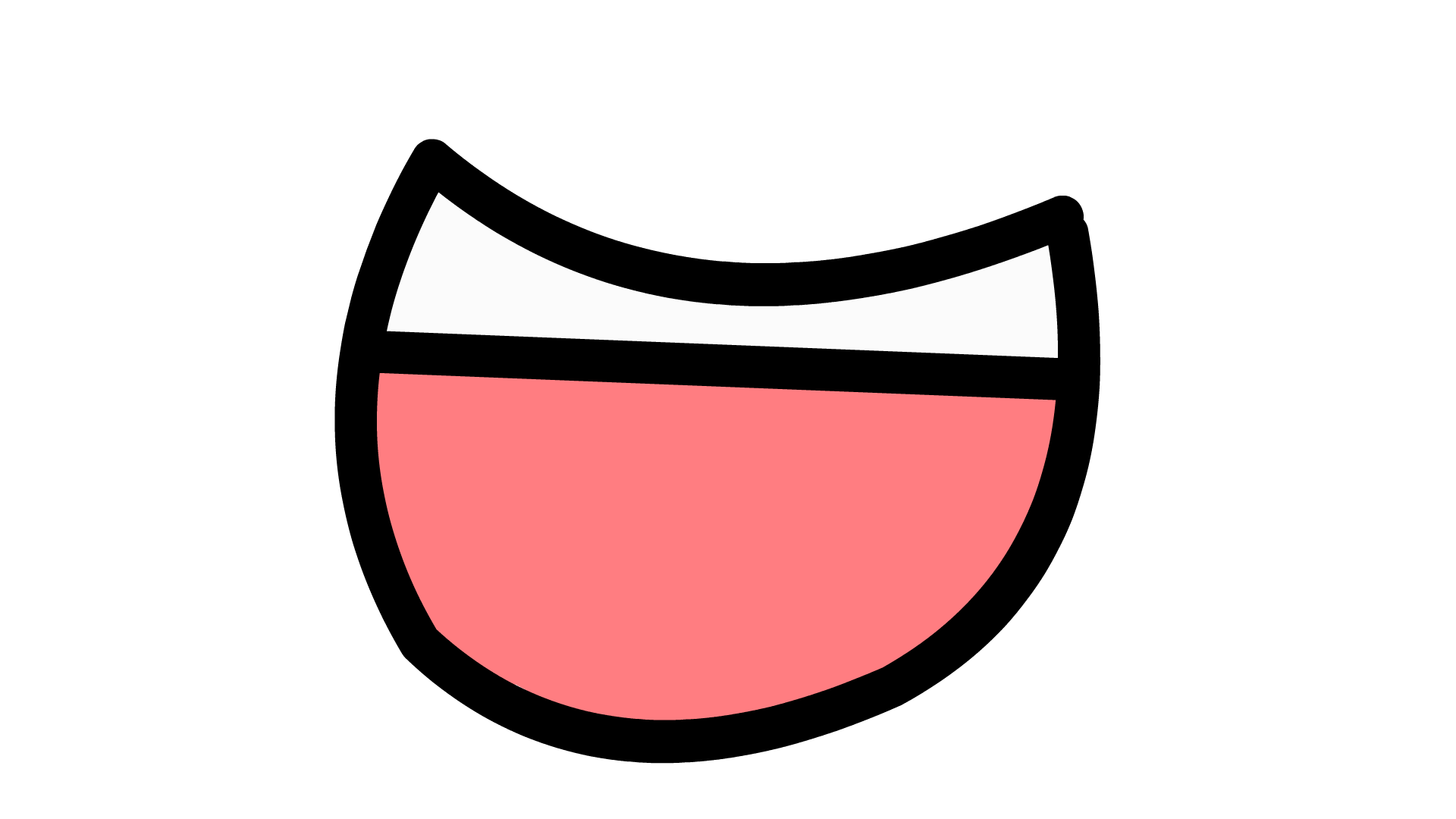 Mouth Smile PNG Image - PurePNG | Free transparent CC0 PNG Image Library