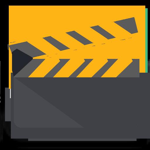 Movie Studio Icon Android Kitkat