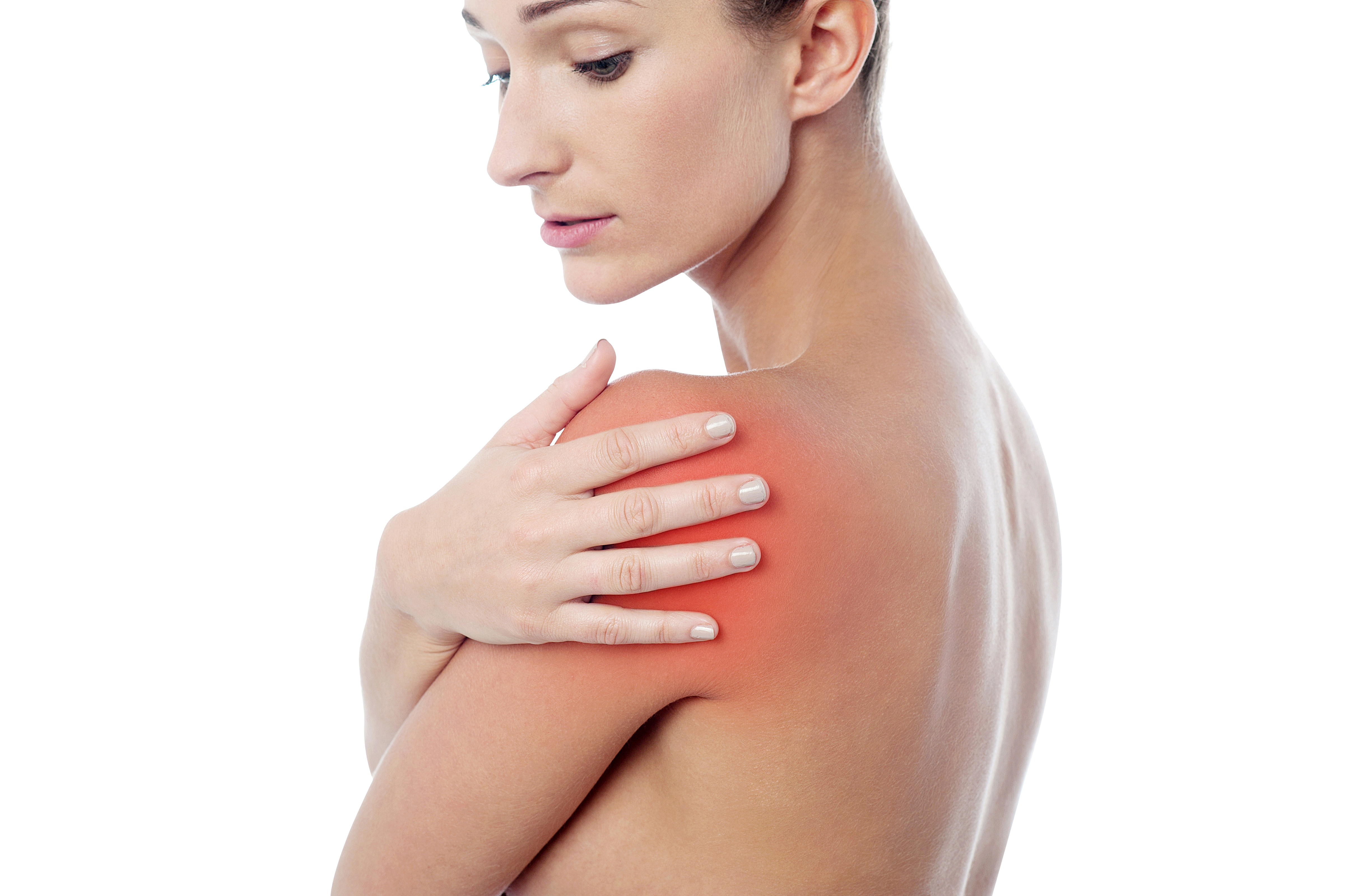 Muscle Pain PNG Image