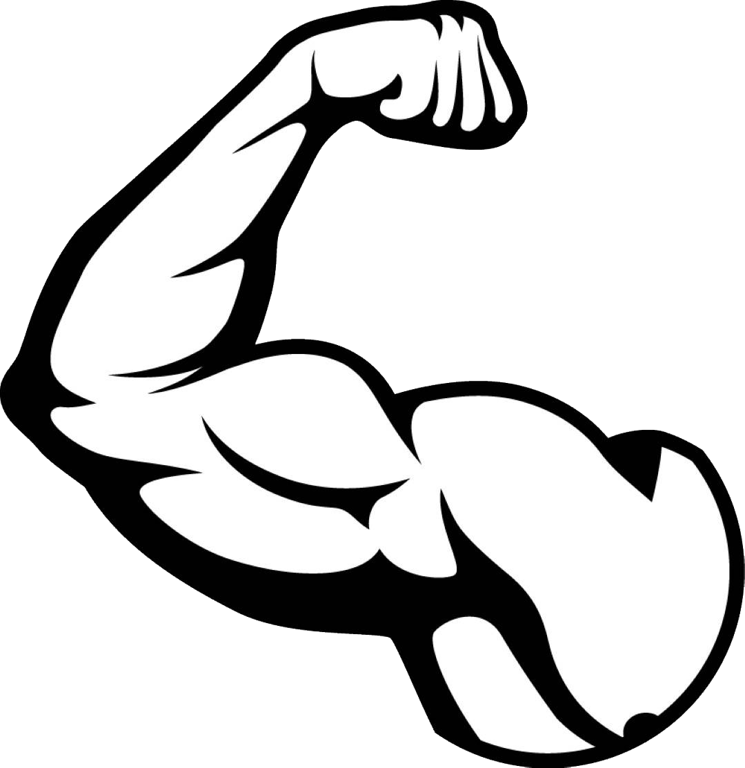 muscle png image purepng free transparent cc0 png image library rh purepng com bras musclé clipart free clipart muscle