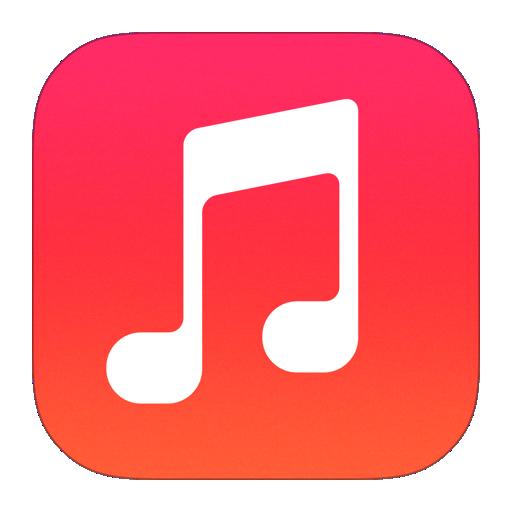 Music Icon iOS 7