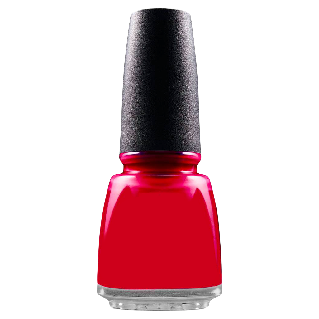 Nail Polish Bottle PNG Image