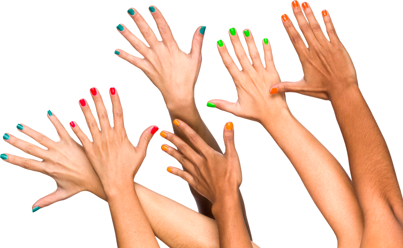 Download Nails Color Png Image For Free This png has a resolution of 964x2213. download nails color png image for free