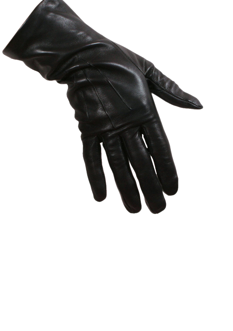 Nice Leather Gloves