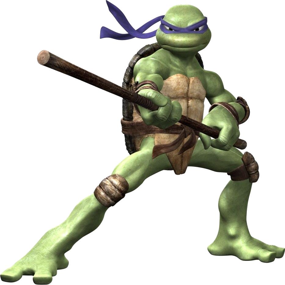 Ninja Tutle