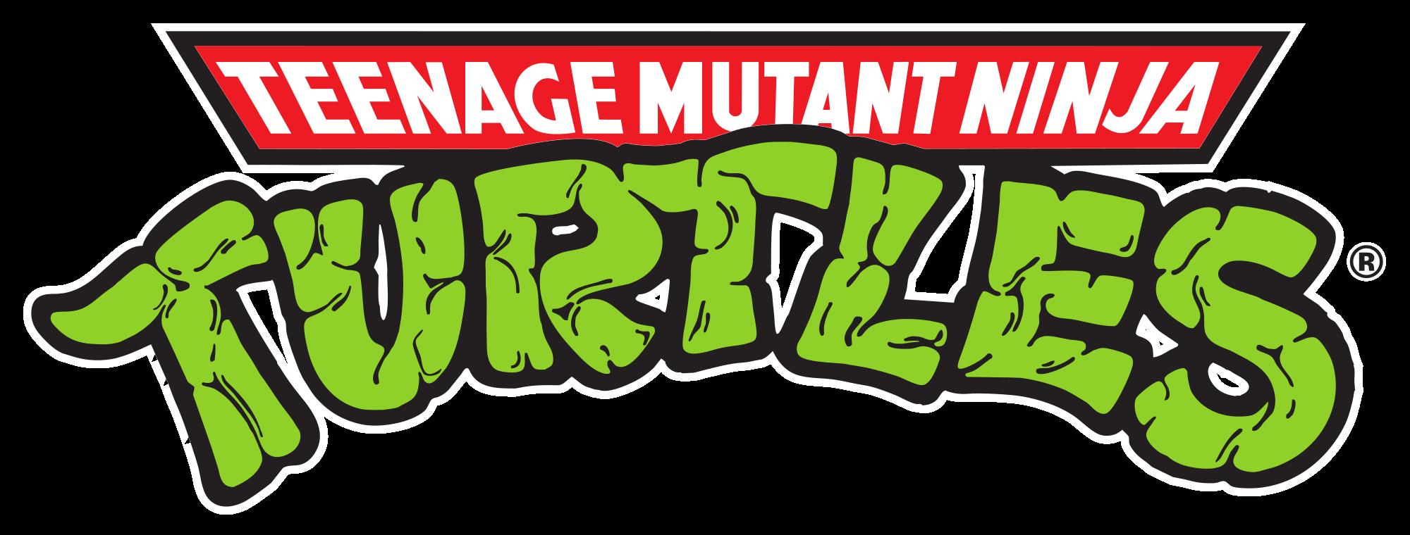 Ninja Tutles  Logo PNG Image