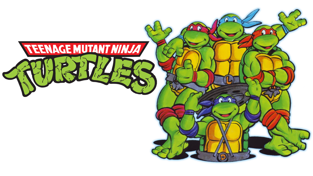 Ninja Tutles