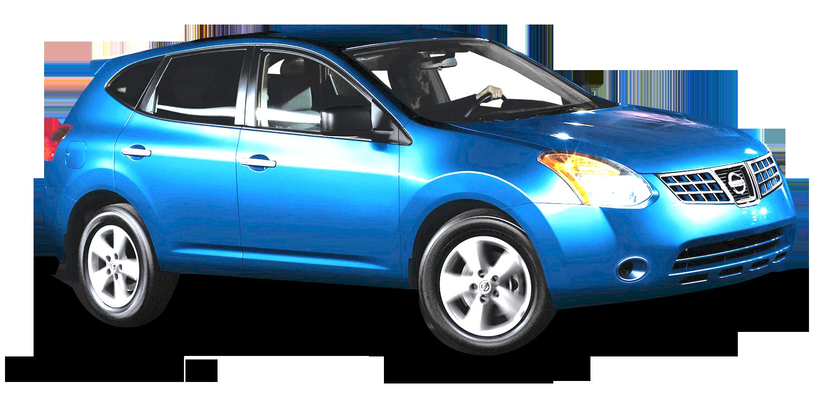 Nissan Rogue Car PNG Image