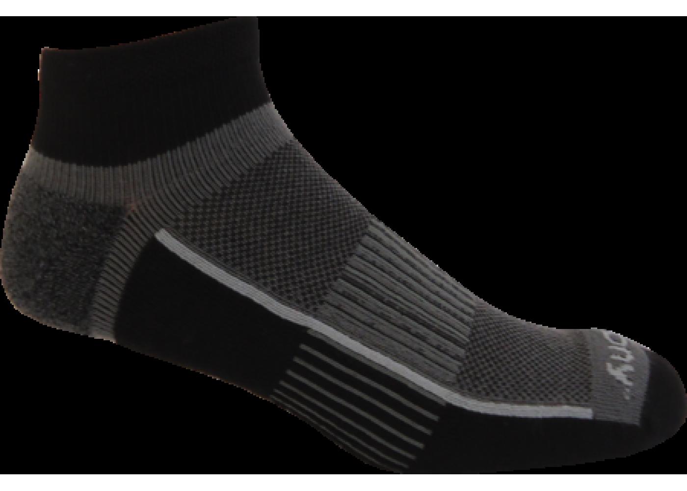 Noski Black Socks