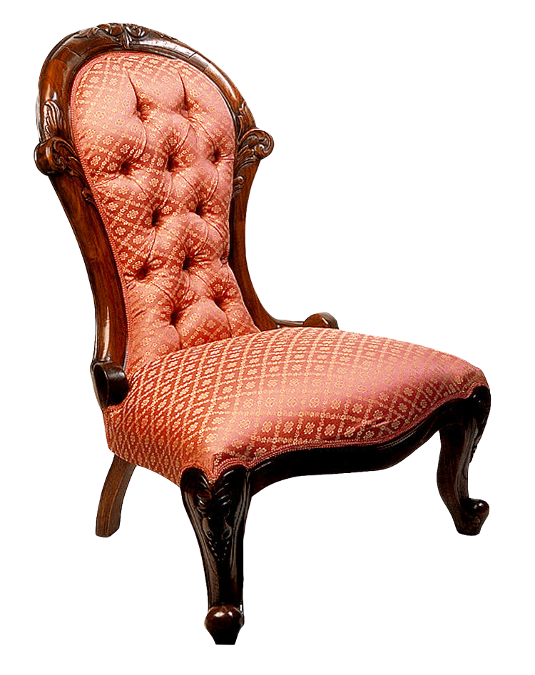 Download Old Chair Png Image For Free