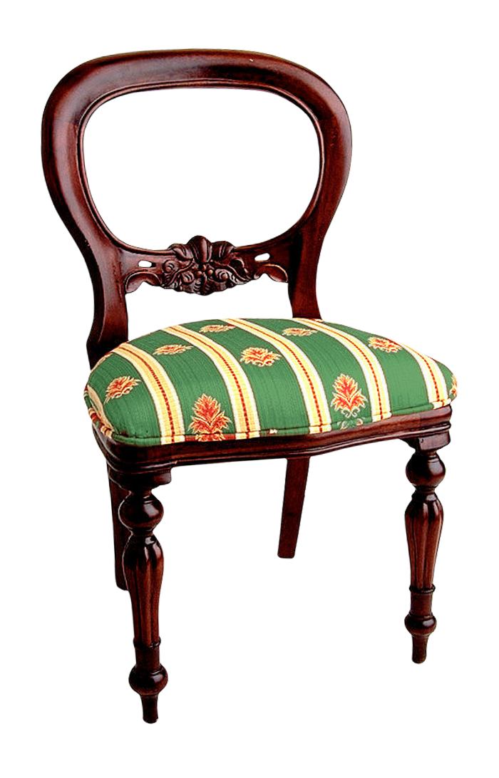 Old Chair PNG Image