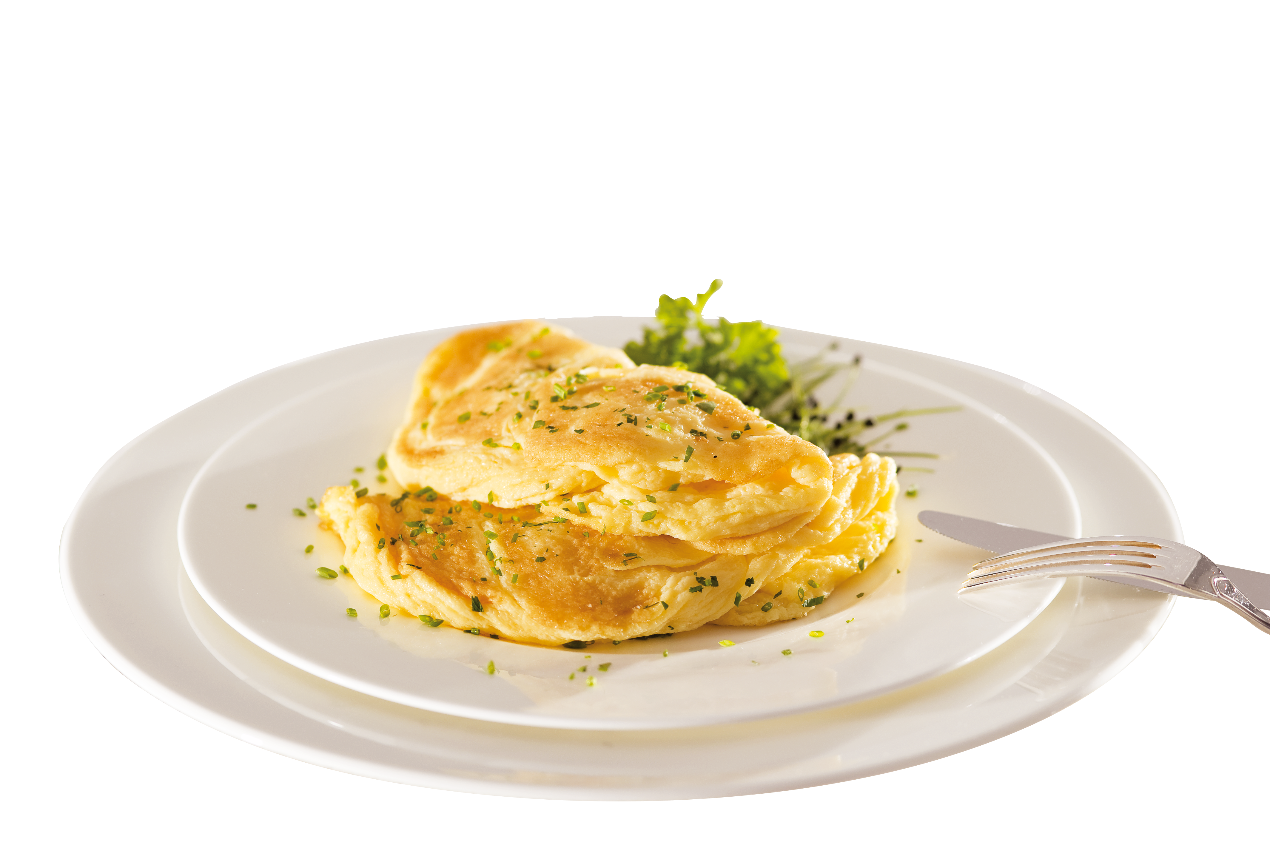 Omelette PNG Image
